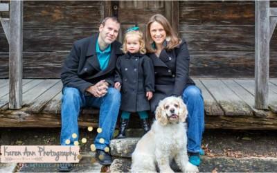 St. Mary's Adoptive Families