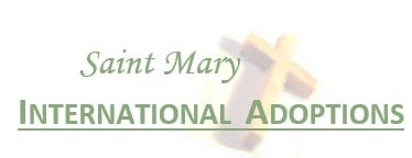 Saint Mary International Adoption