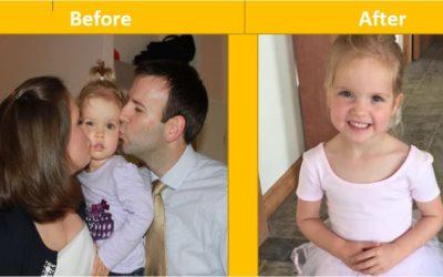 Three Years After Adoption