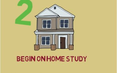 Home Study Agencies