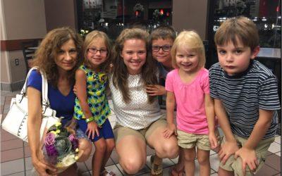 Polish Adoption Reunion