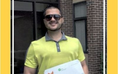 Bulgarian Adoption Dossier