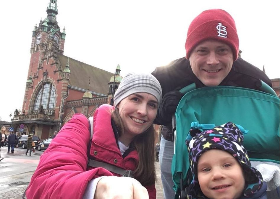 Adoption from Poland