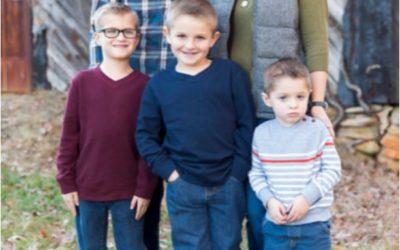 NC Family Adopting from Bulgaria
