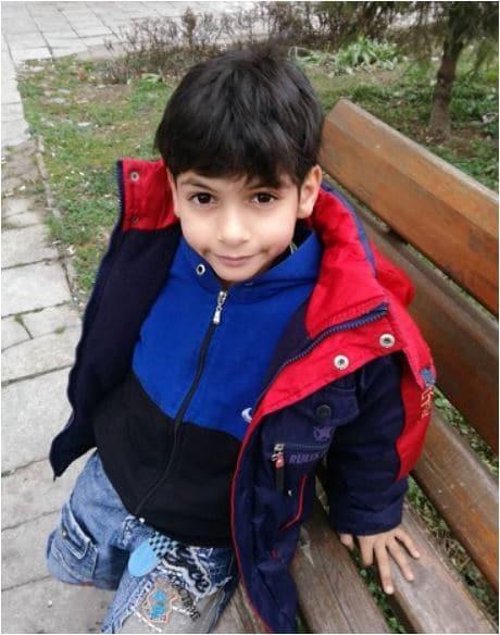 International adoption for Bulgarian Child.