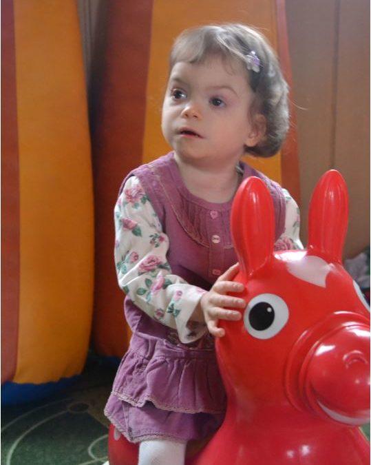 Oliwia from Catholic Adoption Center List