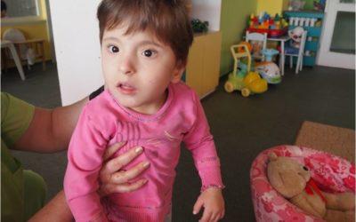 Waiting Child Eleanor