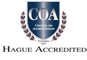 Hague Accredited Adoption Agency