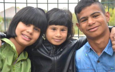 Waiting Siblings In Need of Parents