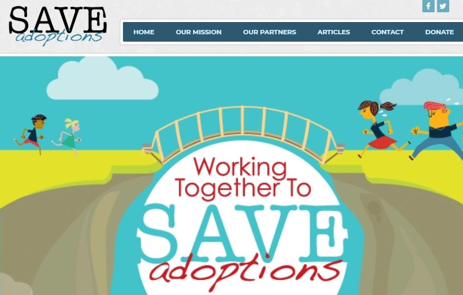 Save Adoptions 2020