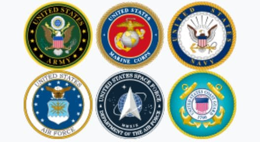 Adoption agency provides services for US military families.
