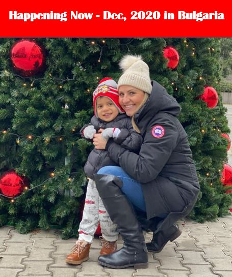 Bulgarian adoption story