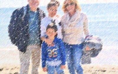 Adopting Siblings from Bulgaria
